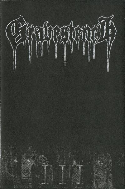 Gravestench - Demo III