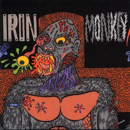 Iron Monkey - Our Problem