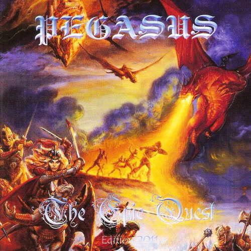 Pegasus - The Epic Quest
