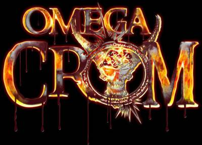 Omega Crom - Logo