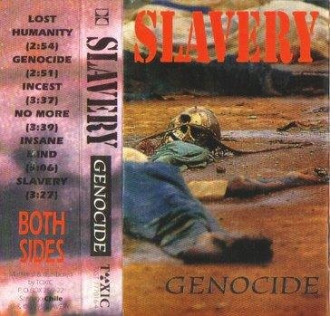 Slavery - Genocide
