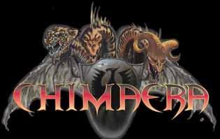 Chimaera - Logo