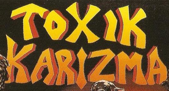 Toxik Karizma - Logo