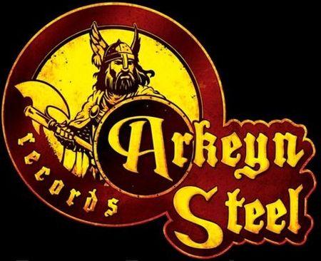 Arkeyn Steel Records