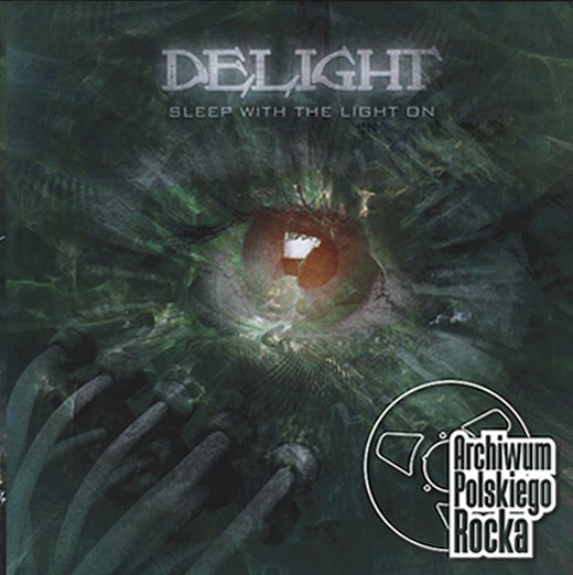 Delight - Sleep with the Light On