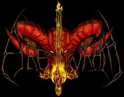 Ares Wrath Division - Logo