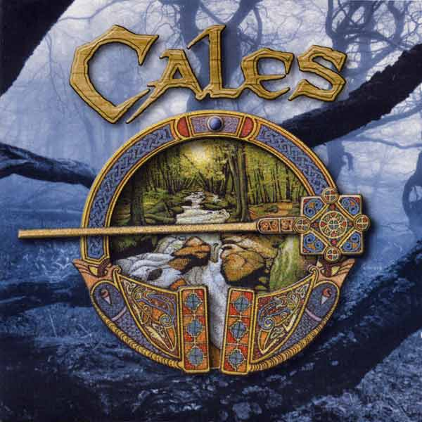 Cales - The Pass in Time
