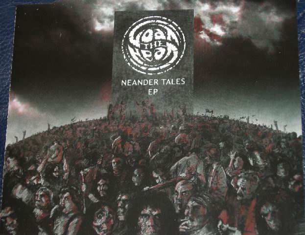 Goat the Head - Neander Tales