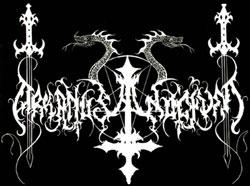 Arkanus ad Noctum - Logo