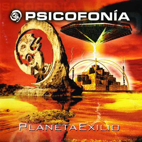 psicofonia planeta exilio
