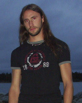Mattias Holmgren