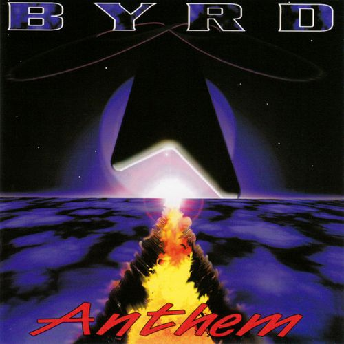 James Byrd - Anthem