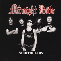 Midnight Idöls - Nightrulers