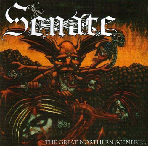 Senate - The Great Northern Scenekill