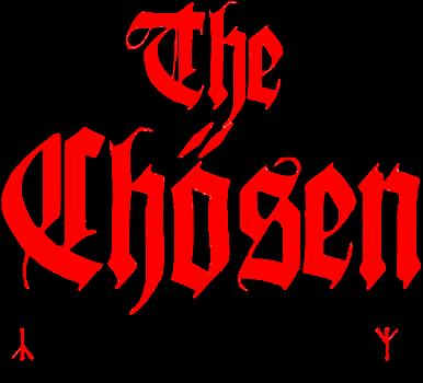 The Chosen - Logo