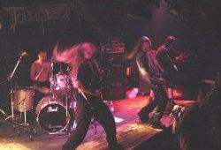 The Cranium - Photo