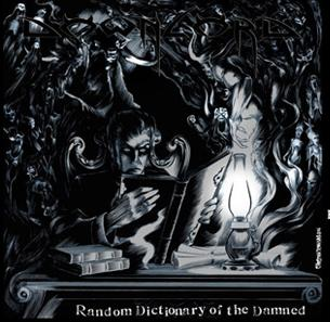 Downlord - Random Dictionary of the Damned
