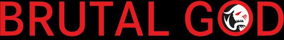Brutal God - Logo