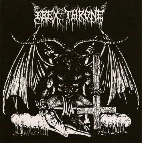 Ibex Throne - Ibex Throne