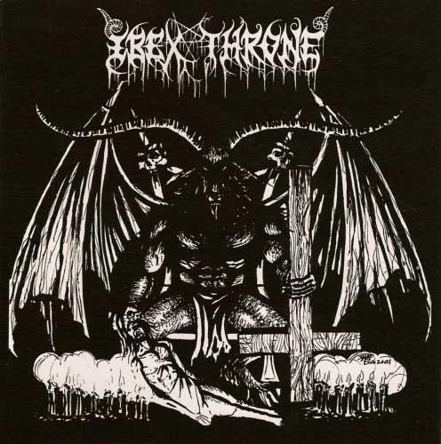 Ibex Throne - Ibex Throne