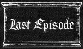 Last Episode