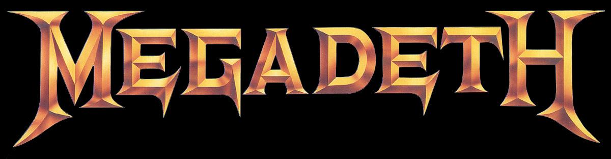 Megadeth - Logo
