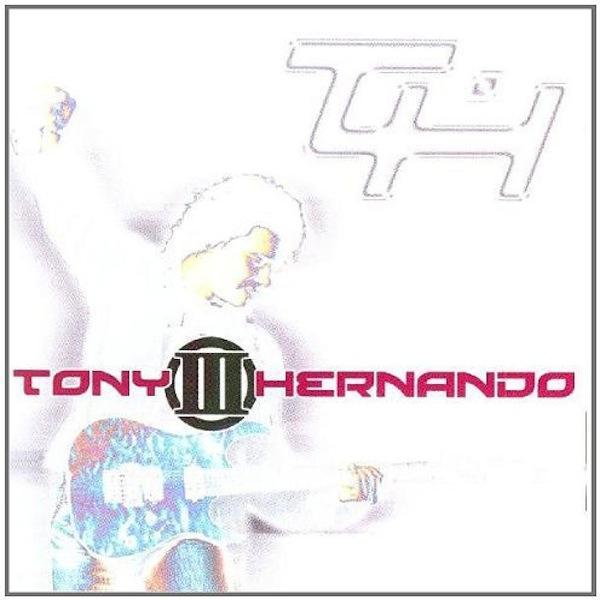 Tony Hernando - III