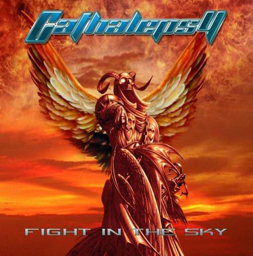 Cathalepsy - Fight in the Sky