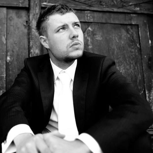 Grzegorz Madej