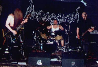 Necrorgasm - Photo