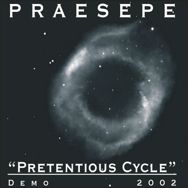 Praesepe - Pretentious Cycle