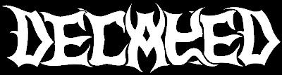 Decayed - Logo