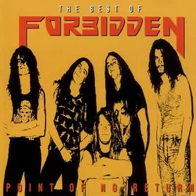 Forbidden - Point of No Return