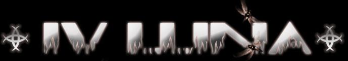 IV Luna - Logo