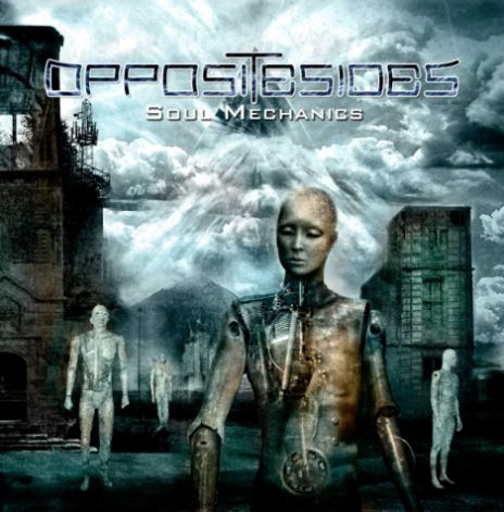 Opposite Sides - Soul Mechanics
