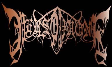 Persophone - Logo