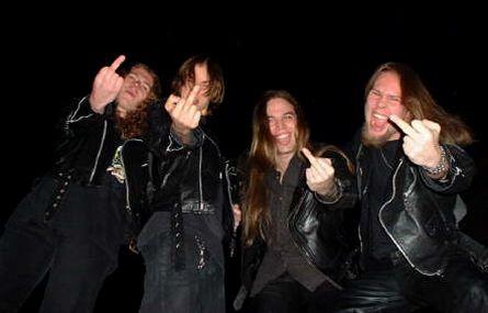 Deadlock - Photo