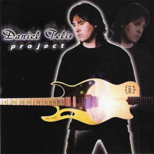 Daniel Telis Project - Daniel Telis Project
