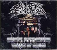 Sadistik Exekution - Sadistik Elektrokution