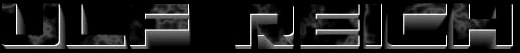 Ulf Reich - Logo