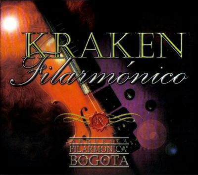 <br />Kraken - Kraken Filarmónico
