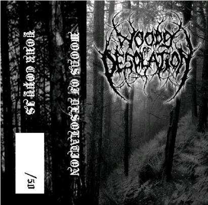 Woods of Desolation - Woods of Desolation
