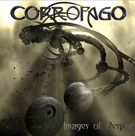 Coprofago - Images of Despair