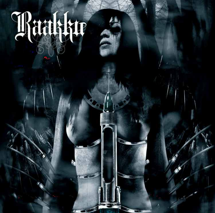 Raakku - Seed Divine