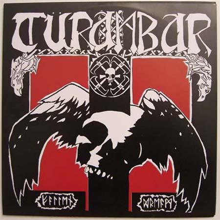 Turambar - Fallen Dreams
