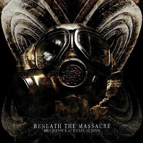 Beneath the Massacre - Mechanics of Dysfunction