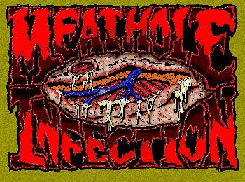 Meathole Infection - Meathole Infection
