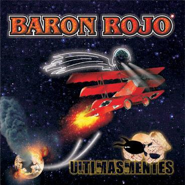 Barón Rojo - Ultimasmentes