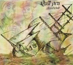 Quill-pen - Speed Child