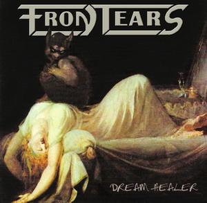 Frontears - Dreamhealer